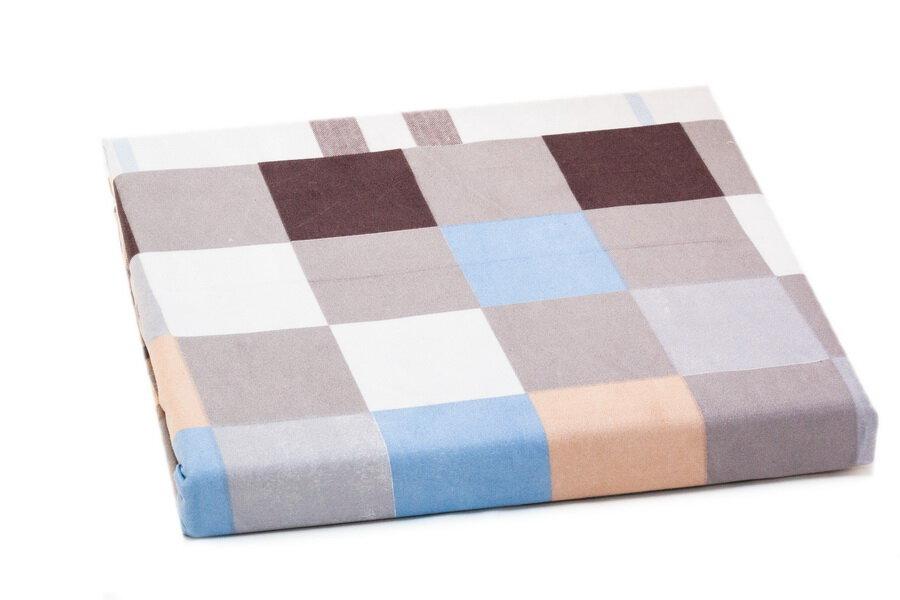Bed sheet King Size Geometrical Pattern - Balooworld