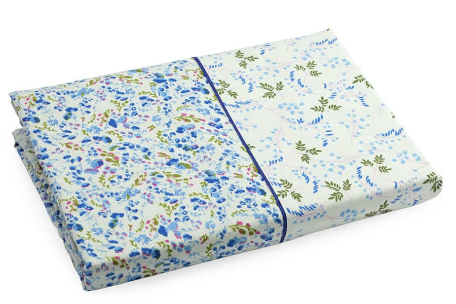 Bed Sheet Full Size Floral Pattern - Balooworld