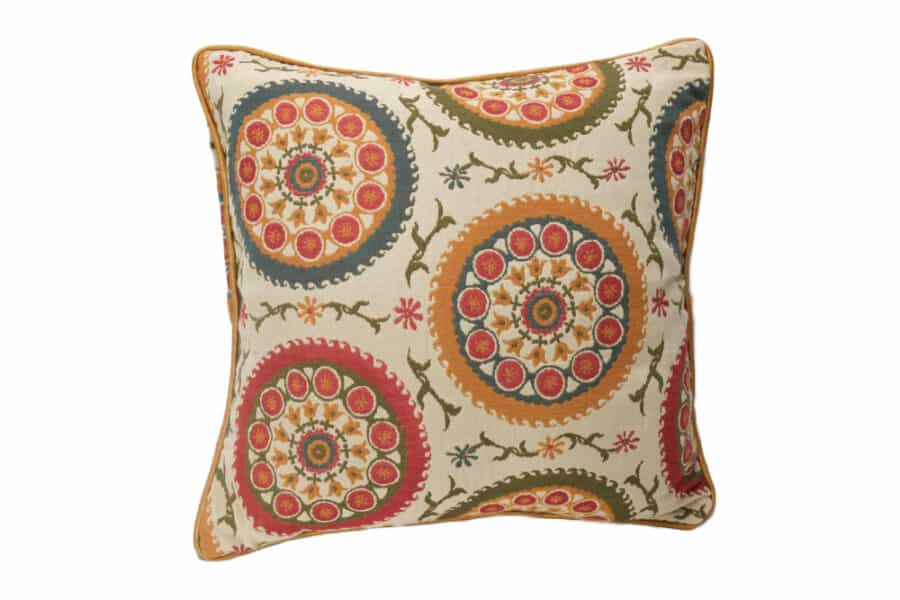 cushion-cover-standard-size-colorful-circle-pattern-balooworld