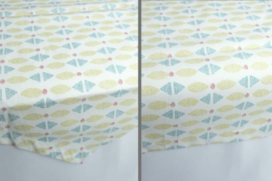 table-runner-abstract-white-pattern-combo-balooworld.ca