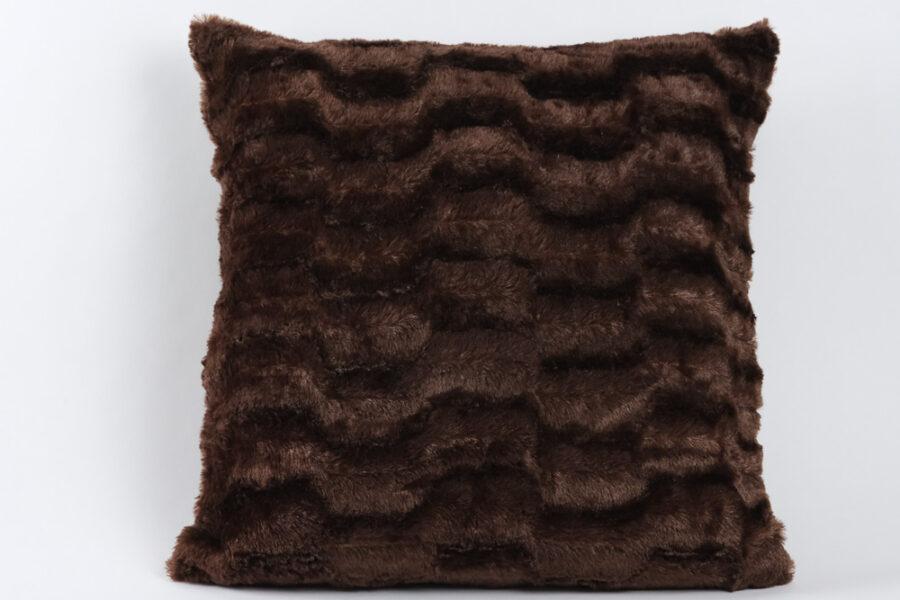 brown-faux-fur-throw-pillow-cushion-balooworld