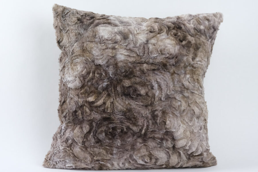 embossed-floral-faux-fur-throw-pillow-cushion-balooworld