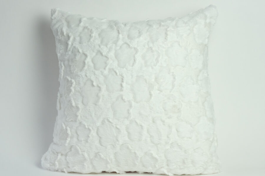 white-floral-faux-fur-throw-pillow-cushion-balooworld